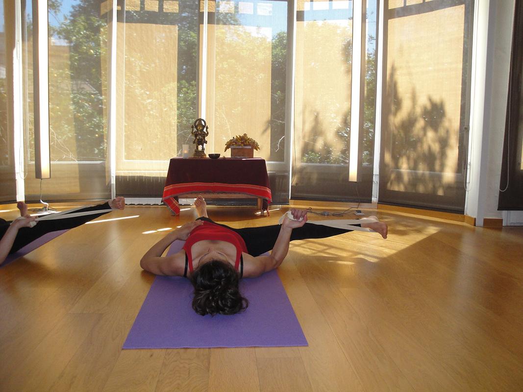 Mindfulness y meditación