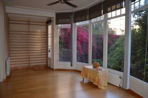 Curso Formacion Instructores Yoga Nidra Mindfulness Barcelona
