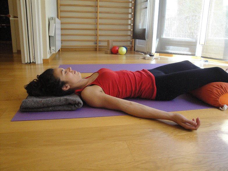 ¿Quieres formarte en Yoga Nidra Mindfulness?