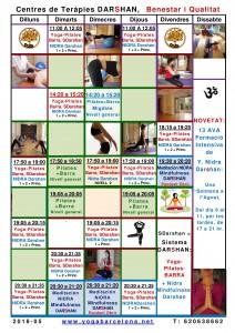 horarios yoga pilates nidra mindfulness sistema darshan barcelona 2018 g-page-001