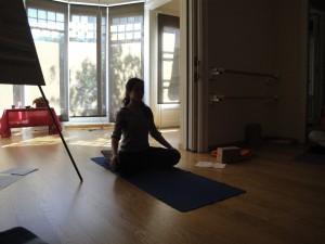 Yoga Mindfulness Meditacion Barcelona Gracia