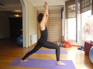 El mejor Centro de Yoga Pilates Gracia San Gervasio Sant Gervasi Yoga Nidra Barcelona