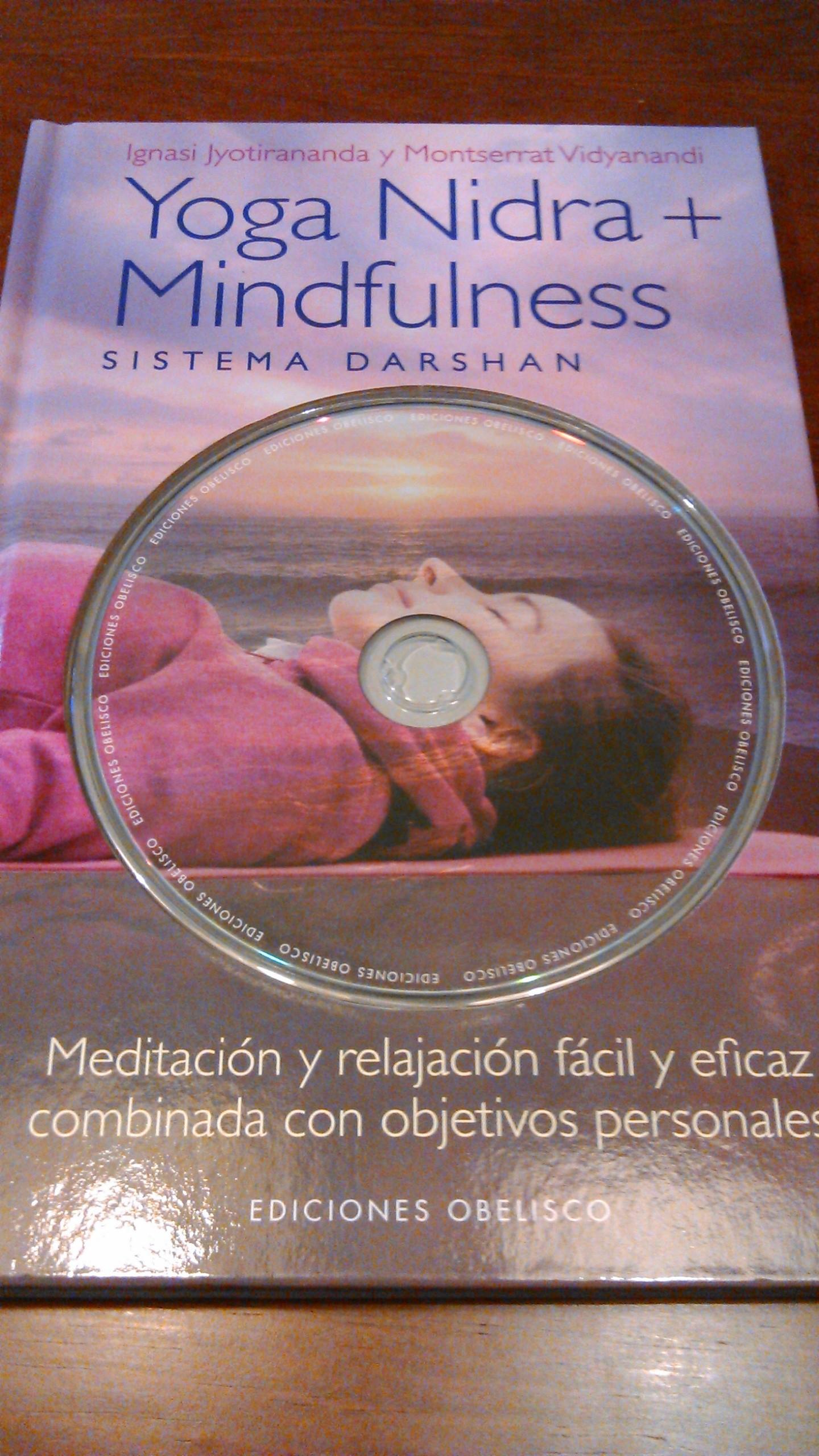 Nueva Formación (11ava) de Instructoras Instructores de Yoga Nidra Mindfulness Sistema Darshan Barcelona