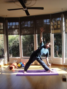 aa yoga pilates para principiantes gracia sant gervasi barcelona plaça molina lesseps gala placidi.
