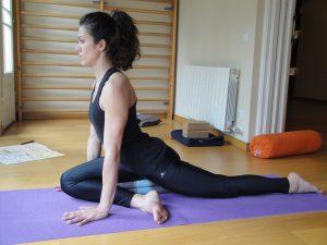Curso Formacion Especializacion Yoga Pilates en Barcelona