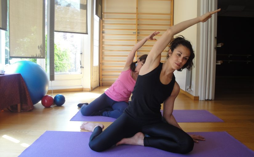 Horarios Darshan.Nidra.Yoga-Pilates
