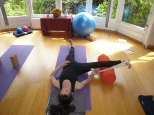Yoga Pilates Barra Sistema Darshan Gracia Sant Gervasi Estiramiento Lesseps Gala Placidia Plaza Molina Curso formacion instructores yoga