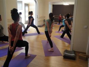 w formacion instructores profesores de yoga pilates en barcelona intensivos cursos