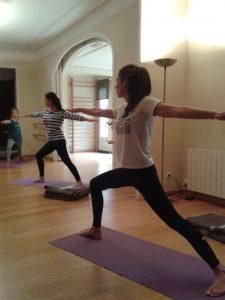 El mejor centro de yoga y pilates en gracia sant gervasi barcelona