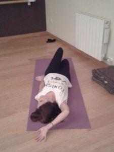 Yoga Pilates Nidra Mindfulness Gala Placidia Molina Fontana Gran de Gracia
