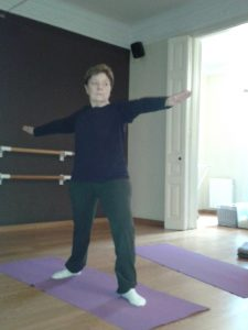Yoga pilates para mantenerse vital y en forma y sin posturas perjudiciales