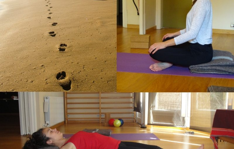 Formacion Instructoras Yoga Nidra Mindfulness Barcelona