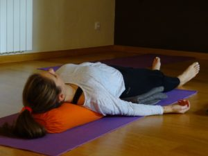 Cursos Intensivos Formacion Instructor Yoga Nidra Mindfulness Barcelona