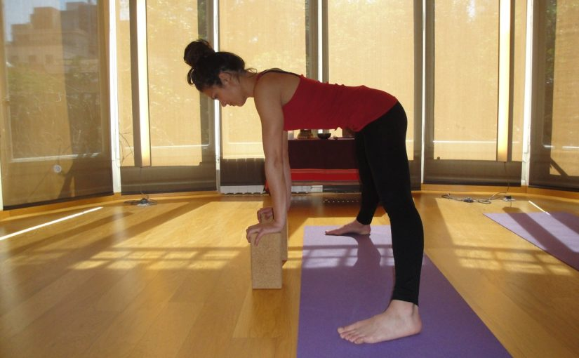 Yoga Pilates Darshan System Barcelona