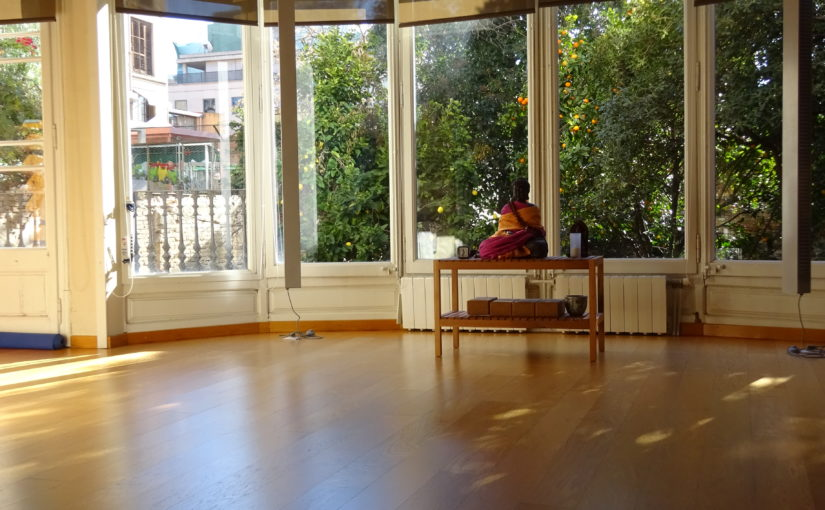 Blog Darshan Nidra YogaPilates Formacion YogaNidra Mindfulness