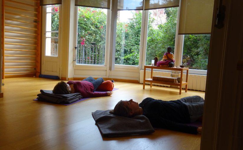 Ioga Nidra Yoga Nidra Mindfulness Cursos Intensivos Barcelona Formacion Profesor