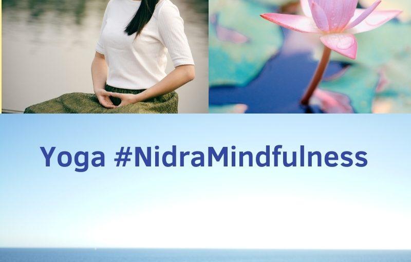 Formacion Yoga Nidra Mindfulness Online