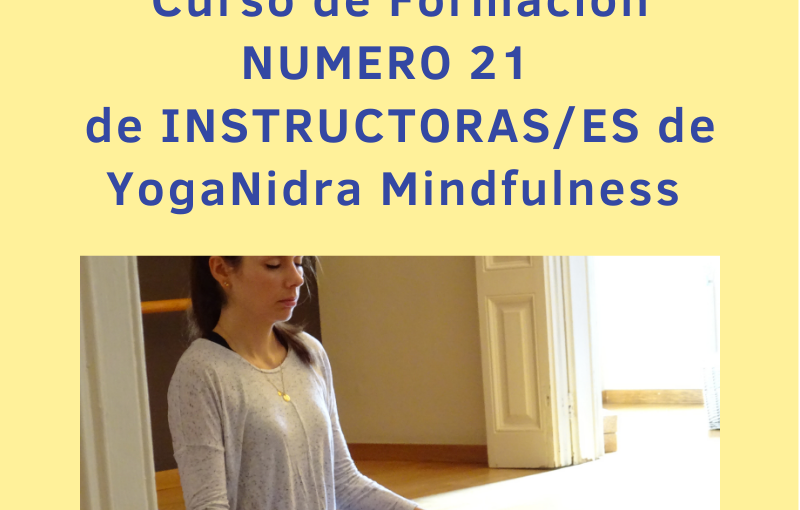 Formacion Yoga Nidra Argentina Costa Rica Estados Unidos