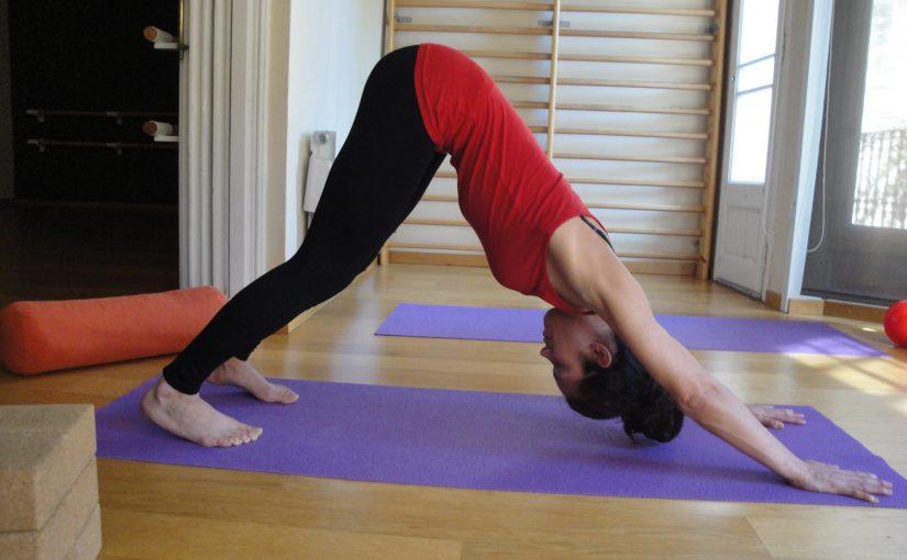 Yoga Pilates Barra en Gracia Sant Gervasi