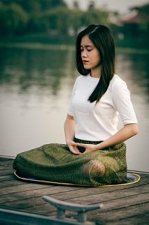Cursos Intensivos Formacion Instructora Meditacion Guiada Yoga Nidra Mindfulness