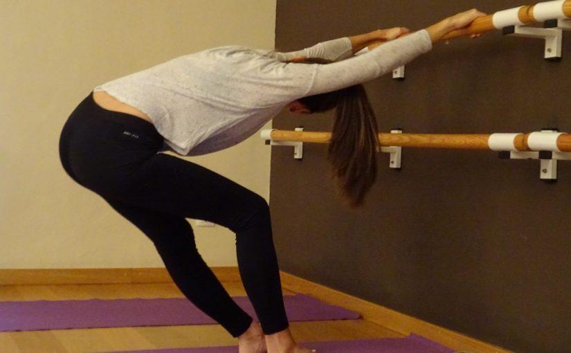 Curso Formacion Especializacion Yoga Pilates Barra Barcelona