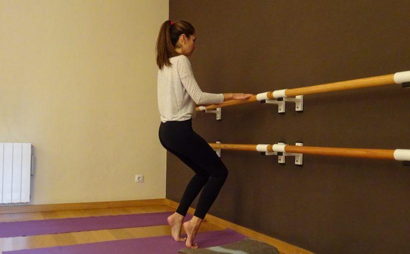 Darshan Nidra Yoga Pilates Barra Gracia Sant Gervasi
