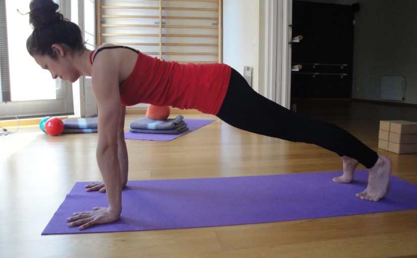 Yoga Pilates OnLine Sistema DARSHAN OmmLine