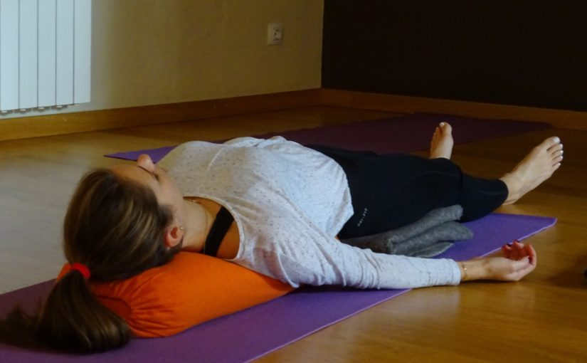 Fotos Formacion Yoga Nidra Barcelona Formacion Instructor Ioga Nidra Mindfulness
