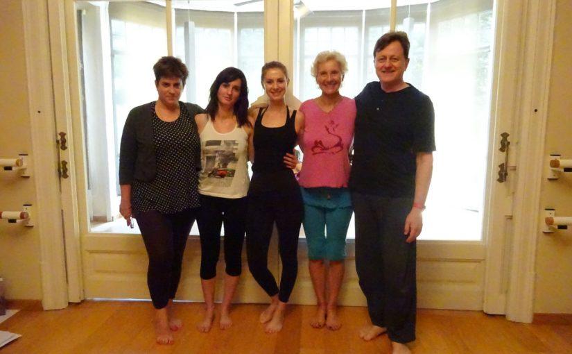 Curso Yoga Nidra Formacion Online